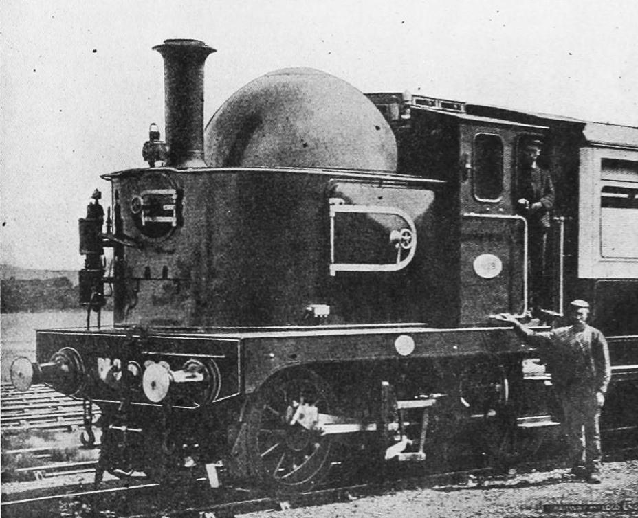 Andrew Barclay & Sons Co. - Britische Bahn Wiki