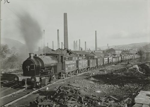 private-owner-wagons-Hafod_copper_works_1920-30.jpg